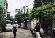 Bán nhà HXH 10m đường Trần Nhật Duật, P Tân Định, quận 1, DT 4,5x17m, giá 14 tỷ TL