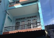 Bán nhà đúc 3 tấm mặt tiền kinh doanh đường Dân Tộc, 4mx18m, giá: 6 tỷ, P.Tân Sơn Nhì, Quận Tân Phú