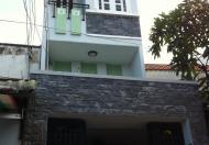 Cần bán gấp biệt thư đường Trần Khánh Dư, Q. 1, DT: 8.4x20m 2 lầu nhà đẹp