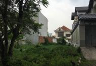 Đất biệt thự xây tự do khu đường Hiệp Bình, đường số 3, Hiệp Bình Chánh Thủ Đức