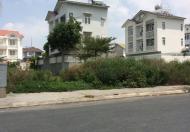 Bán nền biệt thự 6x20.5m, Bình Lợi, P. 13, Bình Thạnh