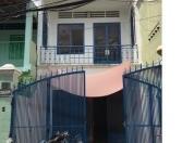 Cần bán gấp nhà hẻm 5m, Nơ Trang Long, Bình Thạnh, giá 4.6 tỷ