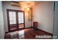 Cho thuê nhà tại ngõ 9 Phạm Tuấn Tài, Cầu Giấy, Hà Nội DT 55m2x4 tầng. Giá 20 triệu/th