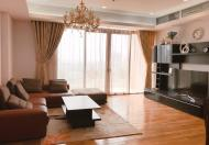 Chính chủ cho thuê căn hộ 170 Đê La Thành GP- Invest. 110m2, 2 phòng ngủ đủ đồ đẹp 14 triệu/tháng