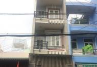 Cho thuê nhà nguyên căn mặt tiền đường Lê Sao, Q Tân Phú 3.5x18m, 1 trệt, 3 lầu