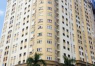 Bán rẻ căn 706 CT2A chung cư Nam Cường - 3 hướng ánh sáng tự nhiên