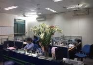 Cho thuê văn phòng 200m2 tại tòa Thành Công Tower 57 Láng Hạ, lh 0973077094