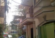Bán nhà ở phố Tây Sơn, Đống Đa, nhà khung bê tông 4,5T, có hợp đồng đầy đủ điện nước, giá 4,8 tỉ