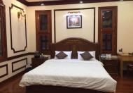 Cho thuê căn hộ chung cư cho chuyên gia nước ngoài tại Hải Phòng