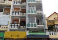 Hẻm đường Tân Kỳ Tân Quý, diện tích: 4x12m, 3 lầu nhà đẹp