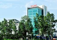 Cho thuê văn phòng chuyên nghiệp Mitec Yên Hòa - gần Phạm Hùng giá rẻ