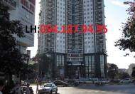 Cho thuê văn phòng chuyên nghiệp Trung Yên Plaza - Trần Duy Hưng 100m2 - 400m2