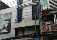 Cần bán nhà mặt tiền Phan Đình Phùng, Phú Nhuận. DT: 12x33m, đang cho thuê 250tr. Giá 79 tỷ