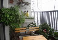 Cho thuê căn hộ Hà Đô Park View, căn 2 PN, đủ đồ, cạnh công viên Cầu Giấy. Liên hệ 0961779935