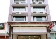 Gấp! Bán nhà hẻm 6m Cộng Hòa, P13, Tân Bình, 8X25m, 4 lầu