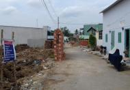Bán đất thổ cư 100% ngay KCN Cầu Tràm, khu vực chuyên xây phòng trọ. LH 0919349139