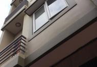 Bán nhà riêng tại đường Lê Đức Thọ, Nam Từ Liêm, Hà Nội diện tích 55m2 giá 6.2 tỷ