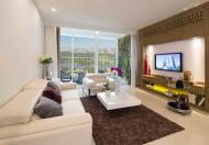 Cần bán gấp căn hộ 51 Chánh Hưng, Quận 8, Dt: 80 m2, 2PN