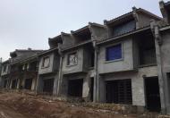 Chỉ hơn 8 tỷ quý khách có cơ hội sở hữu căn nhà phố tại Sapa Jade Hill/ LH: 01698889961