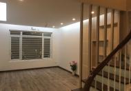 Bán nhà riêng đường Bà Triệu, Quận Hà Đông, 45m2 * 5 tầng, hai mặt ngõ trước sau. LH 098 253 9886