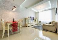 Giá 7 triệu/tháng, căn hộ Ngọc Lan đường Phú Thuận Quận 7. DT 54m2, 1 PN, 1WC