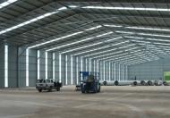 Cần bán xưởng vị trí đẹp MT QL1A, P. Hiệp Bình Phước, Q. TĐ, (DT: 83x64m). Giá: T/L