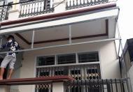 Cần bán nhà 3 tầng, DT 50m2, hướng Bắc, đường Trần Thái Tông, Tp. Nam Định, 1.3 tỷ