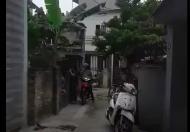 Bán đất tại đường Do Nha, Miêu Nha, Tây Mỗ, Nam Từ Liêm, Hà Nội, SĐCC, diện tích 40m2, giá 26 tr/m2