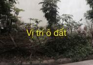 Bán đất Đường Sông 3 ô góc, Hạ Long, Quảng Ninh