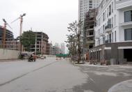 CC The K Park Văn Phú Hà Đông (54-93m2)giá 18tr/m2 cạnh Metro, tàu điện Cát Linh, HĐ. LH 0934615692
