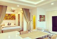 Cho thuê căn hộ nghỉ dưỡng số 60 Trần Phú Nha Trang giá ưu đãi ngày hè