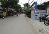 Bán nhà mặt đường Nguyễn Văn Hới, Hải An giá 1,85 tỷ