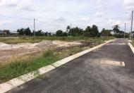 Htreal mở bán 60 nền đất Kênh Ba Bò Bình Chiểu, Thủ Đức, gía đầu tư