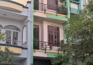 Cần bán gấp nhà hẻm Kênh Nước Đen, Q.Bình Tân, 4.5x12m, 3 lầu, giá 4.3 tỷ TL, LH Thịnh 0906638398