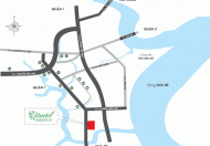 Bán gấp biệt thự Compound liền kề Phú Mỹ Hưng, quận 7 giá 11,4 tỷ