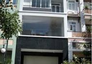 Cần cho thuê gấp nhà phố khu Hưng Gia làm căn hộ dịch vụ, khách sạn, 10 phòng nội thất đầy đủ
