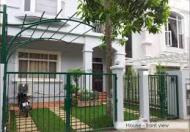 Chuyên cho thuê biệt thự Phú Mỹ Hưng, Quận 7 giá 25 triệu/tháng