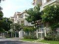 Cho thuê biệt thự Hưng Thái 1, Phú Mỹ Hưng, Quận 7