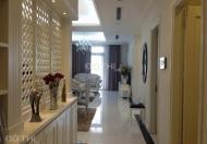 Cho thuê CHCC Dolphin Plaza, 28 Trần Bình, tầng 19, 198m2, 4 PN, đủ đồ, 20 tr/th. LH: 0987.831.318