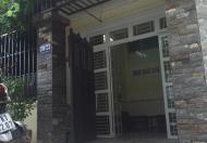 Bán nhà Thạnh Lộc 28- Quận 12 giá 1,55 tỷ