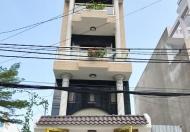 Bán nhà phố giả biệt thự 2 lầu, ST cao cấp mặt tiền đường số 25A, P. Tân Quy, Q. 7