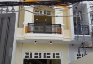 Bán căn nhà 3 tầng đường số 6 bên hông chợ Bình Triệu, HBC giá 2,1 tỷ