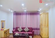 Cho thuê căn hộ, chung cư tại trung tâm thành phố Hải Phòng