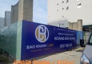 Cần sang nhượng hoặc bán lại 2 lô đất đường Phạm Văn Đồng - Đà Nẵng