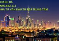 Bán khách sạn phố tây Phạm Ngũ Lão và Bùi Viện, DT: 4 x 18m, trệt, 4 lầu