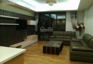 Cho thuê CHCC Dolphin Plaza, 28 Trần Bình, đủ đồ, 16 triệu/th. Lh: 0987.831.318