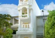 Bán nhà mặt phố, KDC Nam Long Phú Thuận, quận 7. DT 4x20m, 1 trệt 2 lầu, 5,5tỷ, LH Hải 0969.123.088
