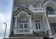 Bán nhà hẻm 8m Phạm Huy Thông P6 Gò Vấp 5X16m, 2 lầu