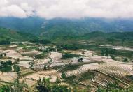 Bán đất tại đường Fansipan, Sapa, Lào Cai, 0936023588