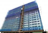 Chính chủ cần tiền bán nhanh căn góc B8 view hồ bơi, công viên giá 1,6 tỷ ngay ga Metro Bình Thái
